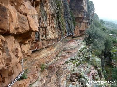 Pico Rocigalgo;Cascada Chorro,Cabañeros; bola del mundo hoces del duraton san mames la pedriza